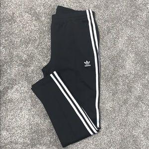 3-Stripe Adidas Track Pants